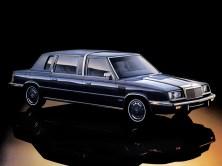 1983 Chrysler Executive Limousine