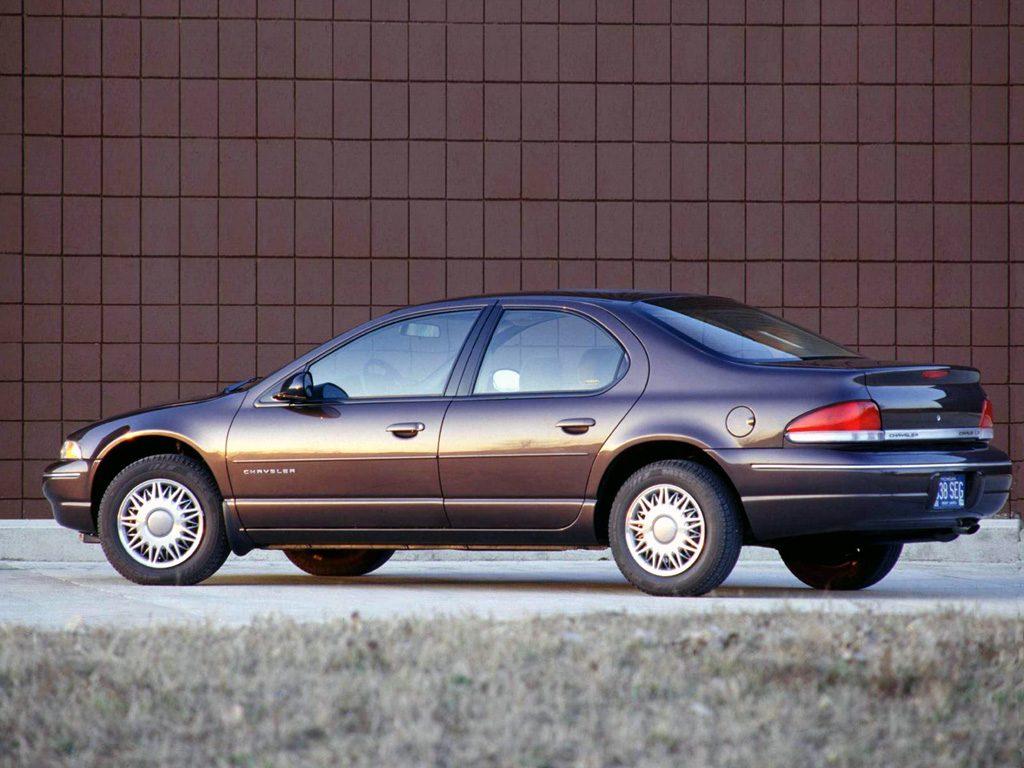 1994 Chrysler Cirrus