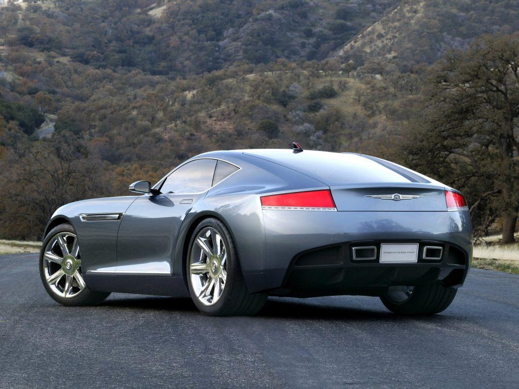2005 Chrysler Firepower