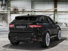 2017 Hamann Jaguar F-pace