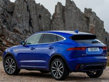 Jaguar E-Pace 2018 - 06