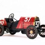 1907 Fiat Taunus Corsa