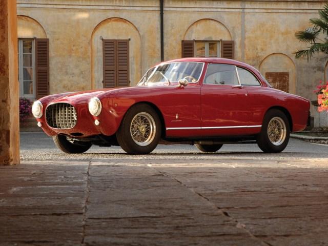 Ferrari 212 Inter 1951