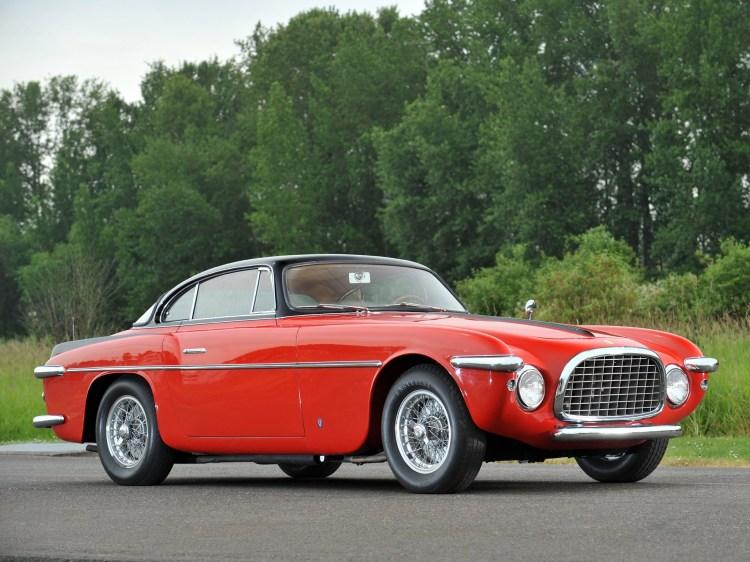 Ferrari 212 Inter 1953