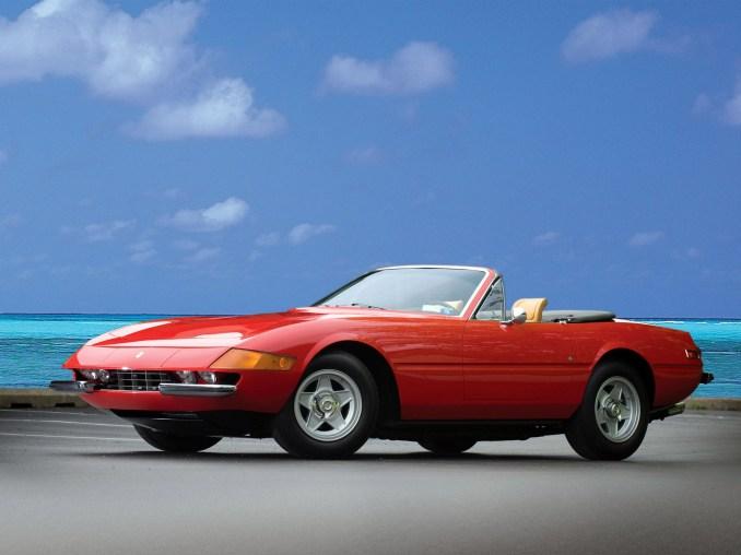 Ferrari 365 GTS/4 Daytona Spider 1970 [02]