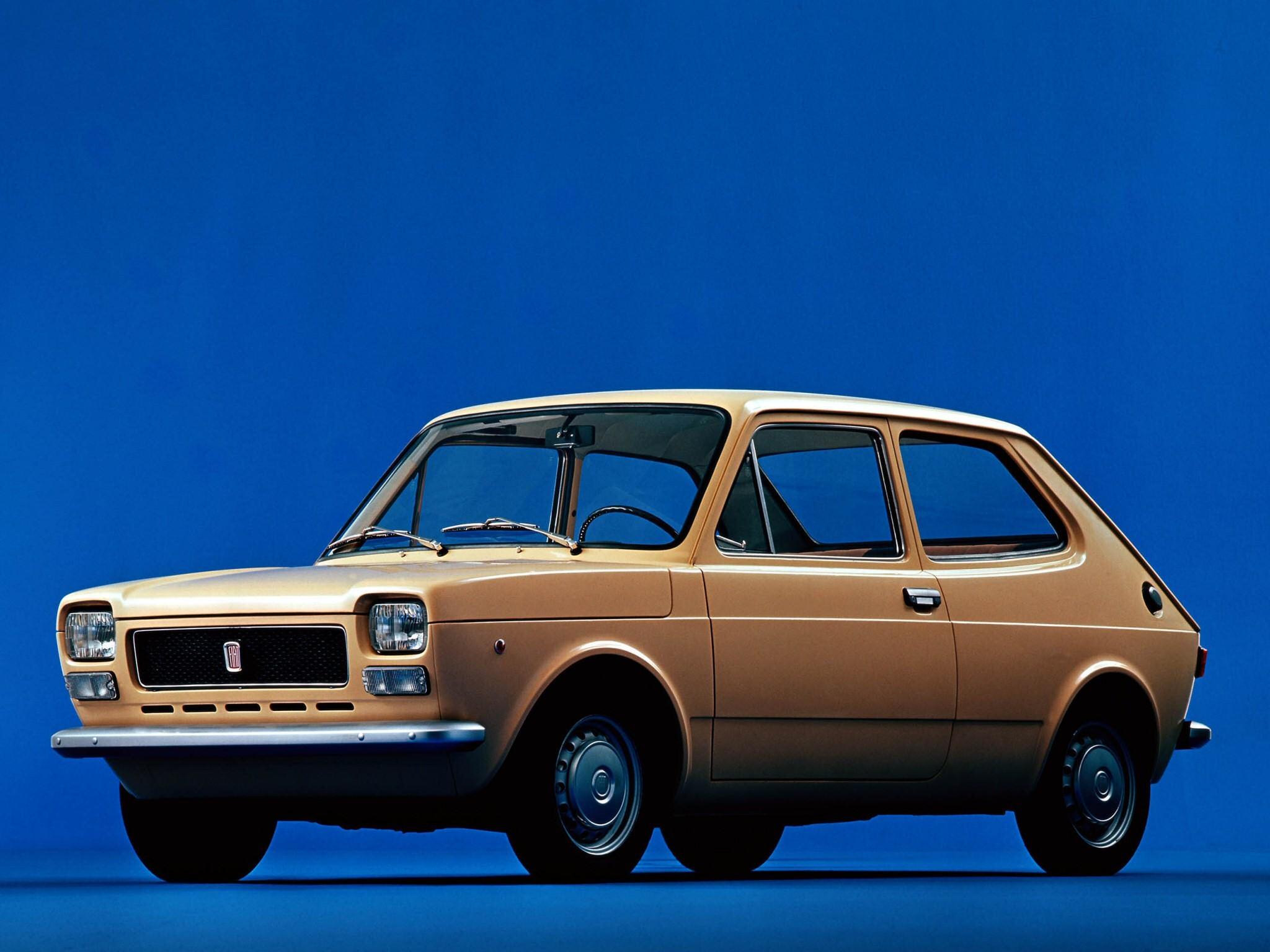 1971 Fiat 127