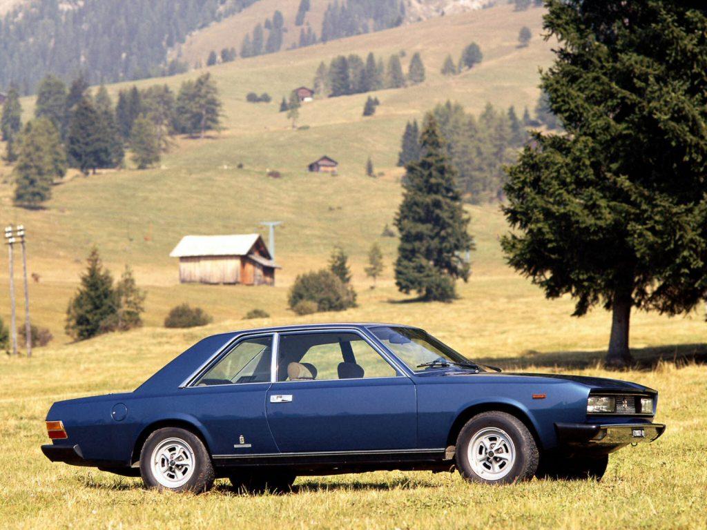 1971 Fiat 130