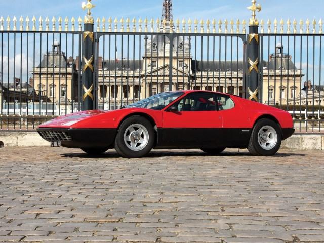 Ferrari 365 GT4 Berlinetta Boxer 1973