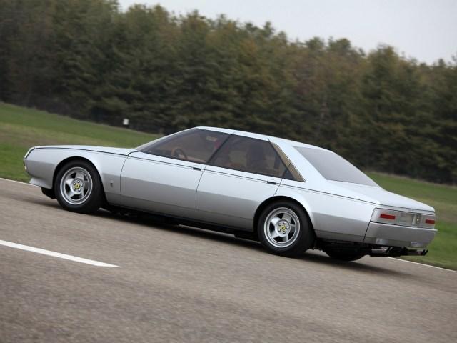 1980 Ferrari Pinin Concept