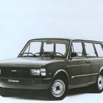 1980 Fiat 127