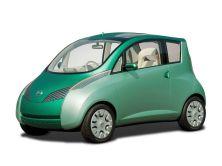 2003 Nissan Effis
