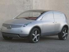2004 Nissan Actic