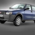 2006 Fiat Mille Way