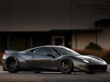 2013 Ferrari 458 Italia - LB-Performance