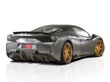 2014 Ferrari 458 Speciale - Novitec