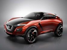 2015 Nissan Gripz Conceptv