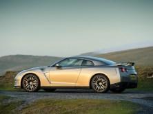 2015 Nissan GTR 45th Anniversary R35