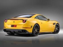 2015 Ferrari California T - Novitec Rosso
