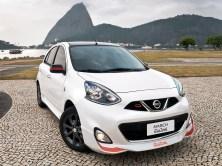2016 Nissan March Rio