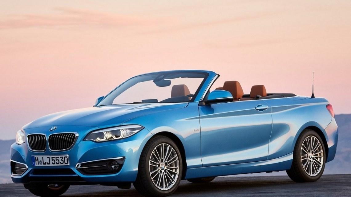BMW Série 2 2018 : une gamme de moteurs plus efficaces.