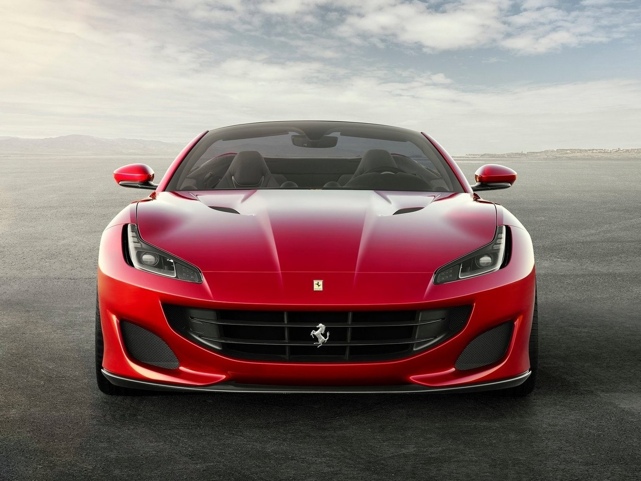 Ferrari Portofino 2018