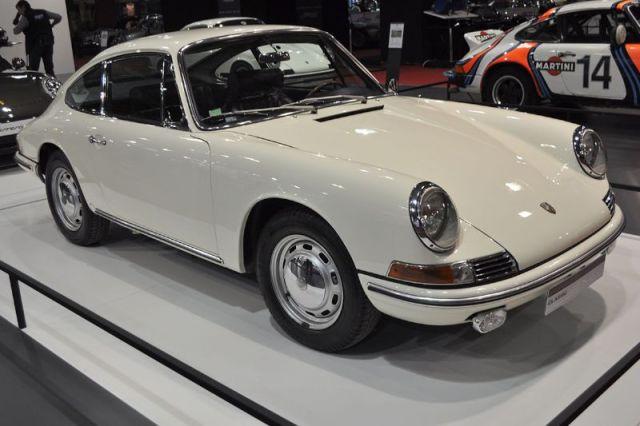 Porsche 911 Coupe 2.0 - 1963