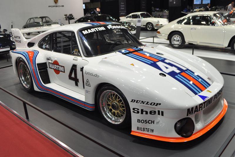 Porsche 935 - 1977