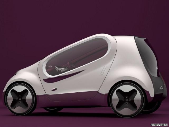 Kia Pop Concept 2010