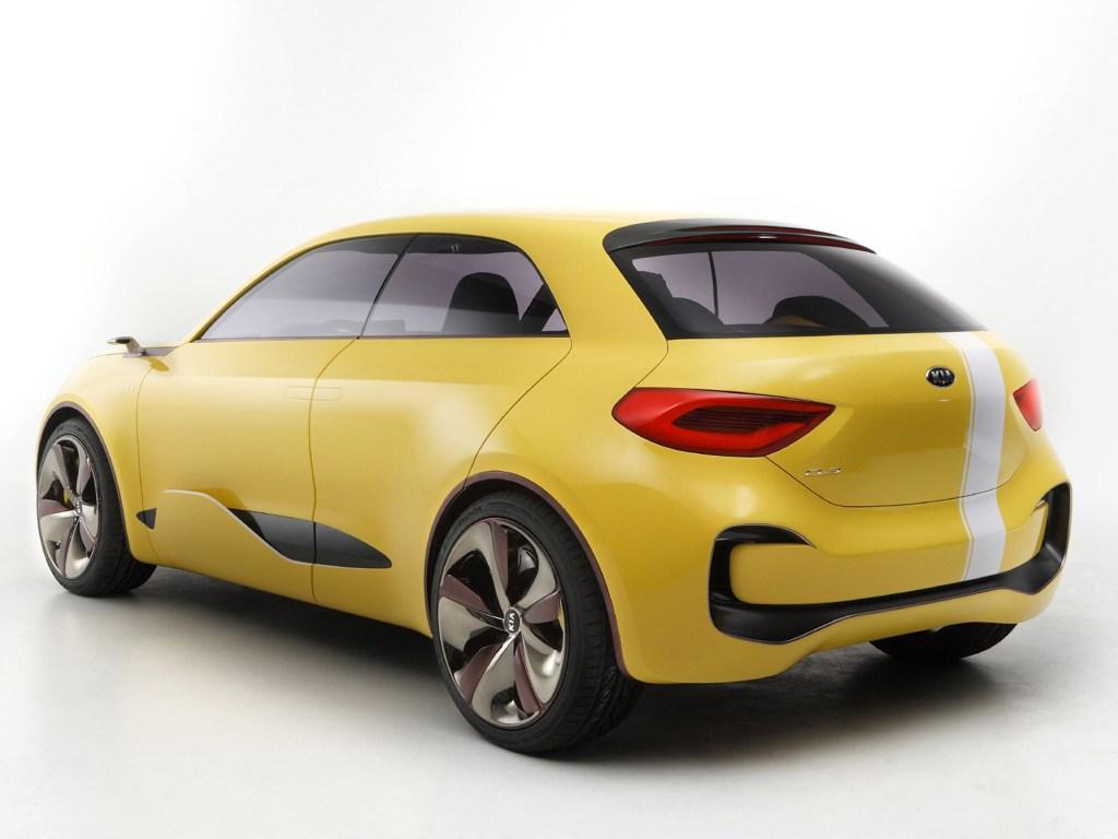 Kia Cub Concept 2013