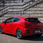 Kia Pro-Ceed GT 2015