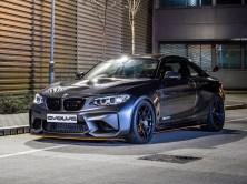 2017 Bmw M2 Evolve Automotive