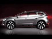 Le nouveau Dacia Duster 2018