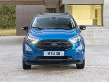 Ford EcoSport ST Line 2018