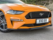 Ford Mustang GT EU Version 2018