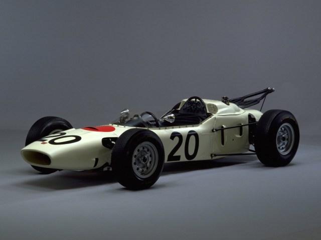 Honda F1 RA271 - 1964
