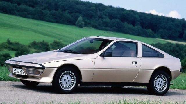 1980 Talbot Murena