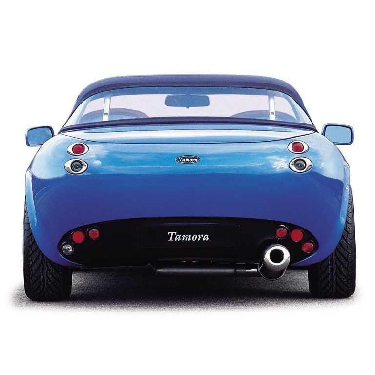 TVR Tamora 2001