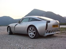 TVR T350C 2003