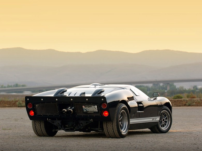 2006 Superformance Ford GT40