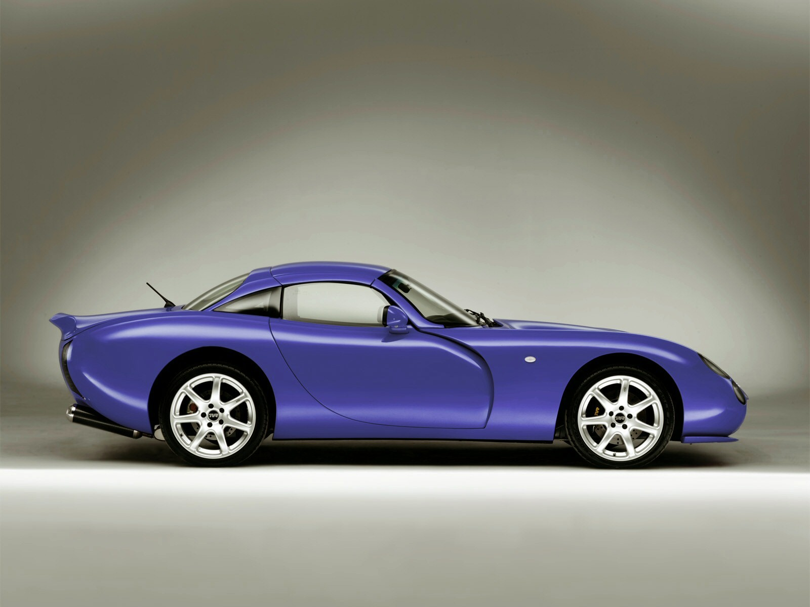 TVR Tuscan S 2006