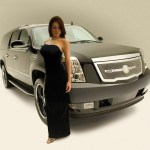 2008 Strut Cadillac Escalade Vail Collection