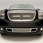 2008 Strut GMC Yukon Denali Mammoth Collection