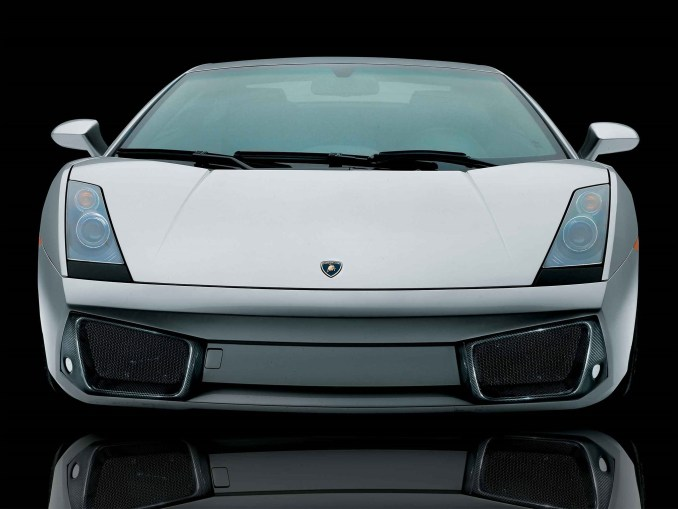 2008 Strut Lamborghini Gallardo