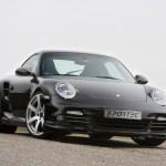 2010 Sportec Porsche 911 SP580