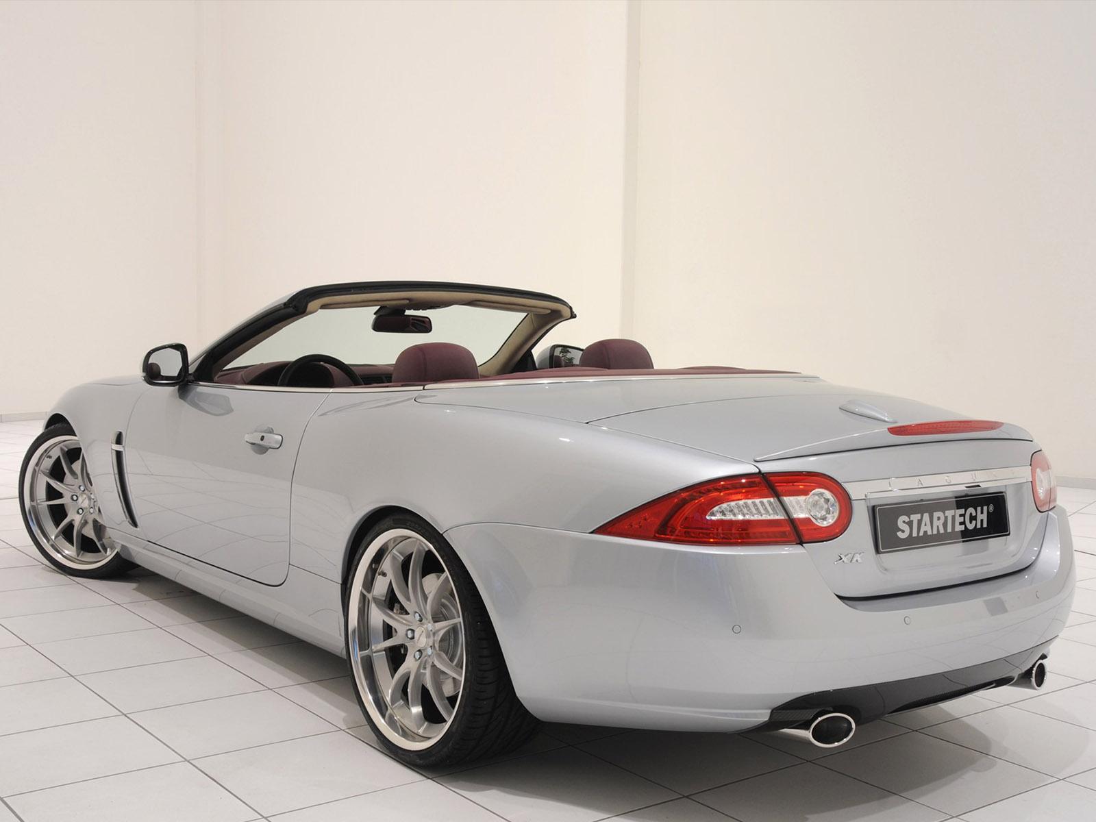 2010 Startech Jaguar XKR