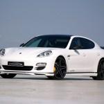 2011 Speedart Porsche Panamera PS9 300d 970