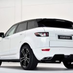 2011 Startech Range Rover Evoque