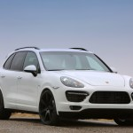 2013 Sportec Porsche Cayenne Diesel SP420 958