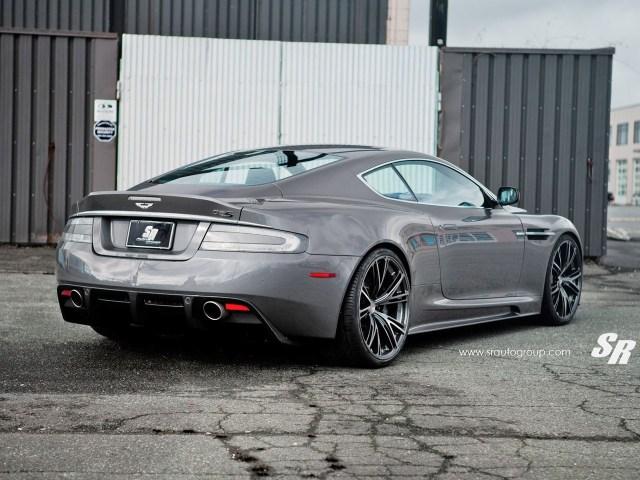 2013 SR Auto Aston Martin DBS