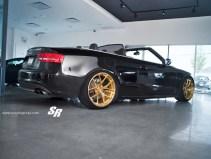 2013 SR Auto Audi S5